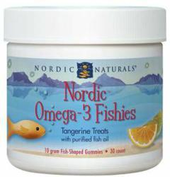 Nordic Naturals Fish  on Nordic Naturals Fish Oil