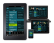 Optimum App on Kindle Fire