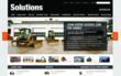 Hitachi Construction Machinery Australia Launches Solutions Magazine...