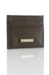 Italian Leather Credit Card Holder