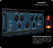 Vintage Pultec style EQ plugin for linux, Mac OSX and WIndows