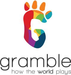 Gramble Logo