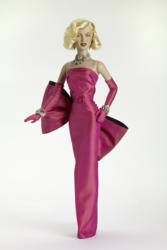 "Tonner's 16"" Marilyn Monroe doll:  Diamonds"