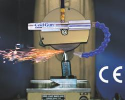 EXAIR's Cold Gun Aircoolant System
