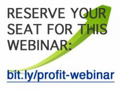 Profit from Defined Contribution Webinar