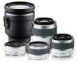 Nikon 5 Lenses