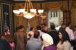 Tast of Egypt Event Attendees