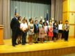 Foreign Service Youth Foundation Award Ceremony a Huge Success