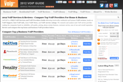 GetVoIP.com - VoIP Service Provider Guide