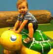 The Children's Museum of Richmond features PLAYTIME Enchanted Forest...