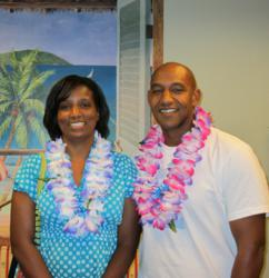 Maui Wowi Hawaiian's Newest Franchisees in New Orleans