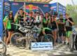 Adam Cianciarulo and Kawasaki Team Green had a flawless week with six Moto wins and six Motorcycle-Superstore Holeshots.