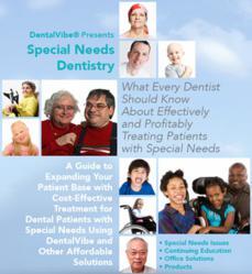 DentalVibe's Special Needs Dentistry White Paper