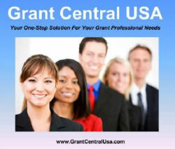 Grant Writing Company