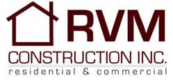 RVM an Orange County Commercial Construction Company