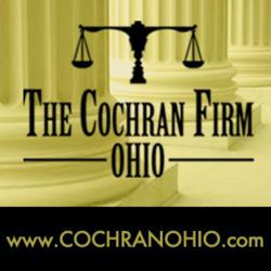 The Cochran Firm - Ohio, a leading Personal Injury law firm handling injury cases throughout all of Ohio.  For a FREE consultation call (513) 381-4878 or visit www.cochranohio.com