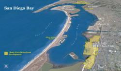 Chula Vista Bayfront Master Plan