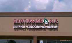 EarthWise Pet Supply Greenville, SC