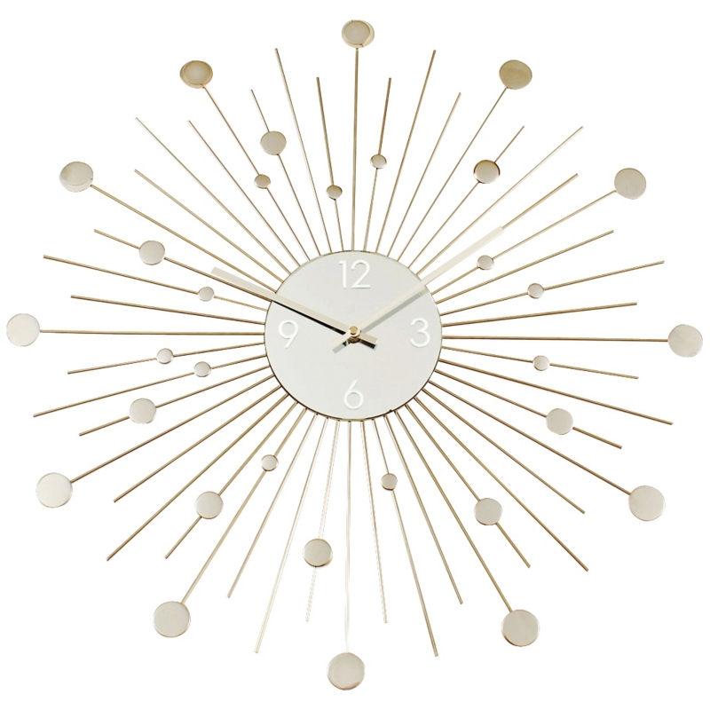 mid century modern wall clocks image search results