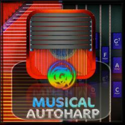 Thumb Wizards Musical Autoharp