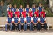 U.S. Olympic Men's Water Polo Team