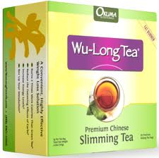 Wu Long Tea Review