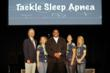 Tackle Sleep Apnea