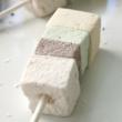 marshmallow, dessert, New York, food, dining, dessert artisans, lemonade, wedding favor, party favor, bridal shower
