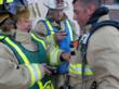 The Berne and Westerlo Fire Districts Operations Exercise