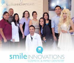 Smile Innovations - Dr Boyd Patummas, DMD, Dr Linda Ma, DMD