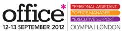 office* show, London, 12-13 September 2012