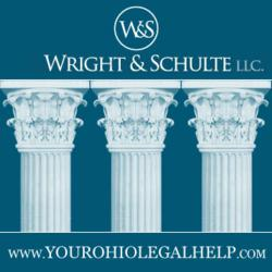 Wright and Schulte LLC - Ohio, a leading full service, law firm handling injury cases  throughout all of Ohio.  For a FREE Consultation call 1-800-399-0795 or visit www.yourohiolegalhelp.com
