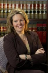 Edith Pearce of The Pearce Law Firm