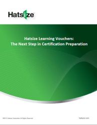 Hatsize Learning Voucher Solution Brochure