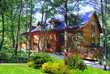 branson cabins at Thousand Hills Resort