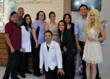 The Smile Innovations Team on Free Dental Day
