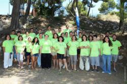 La campagne Ecogestes Méditerranée bat son plein sur le littoral de la région Provence-Alpes-Côte d'Azur