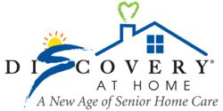 Discovery at Home Home Health Services for Medicare-Eligible People