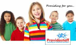 gI 76924 logo ProvidaStaff, LLC Launches New Website for Healthcare Job Seekers