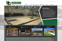 Beckering Construction
