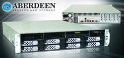 Aberdeen's New Stirling 277 Is VMware-Ready To Interoperate Seamlessly With Virtual Infrastructures