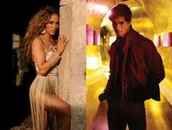 Jennifer Lopez Tickets and Enrique Iglesias Tickets
