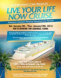personal development retreat cruise networking travel fun love