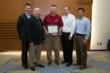 Turnberry Solutions Recognized by Microsoft as 2012 Mid Atlantic Region Partner of the Year for Customer Satisfaction