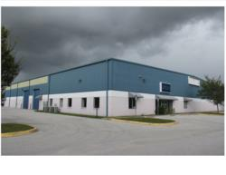 Tampa Commercial Real Estate, Clearwater Industrial Building