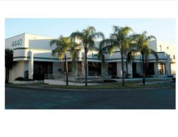 Tampa Industrial Building Leased by Tampa Commercial Real Estate, Adamo Dr Tampa