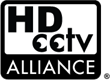 HDcctv Alliance Registered Mark