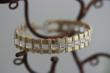 Handcrafted 14 k gold filled bangle www.ohwhatagem.com