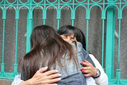 Kidnapped  in Colombia and adopted in the US finds her family through blog.