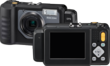 Ricoh G700SE Camera